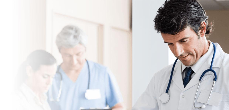Male doctor - Amazon Health Services - Houston, TX & Dallas, TX