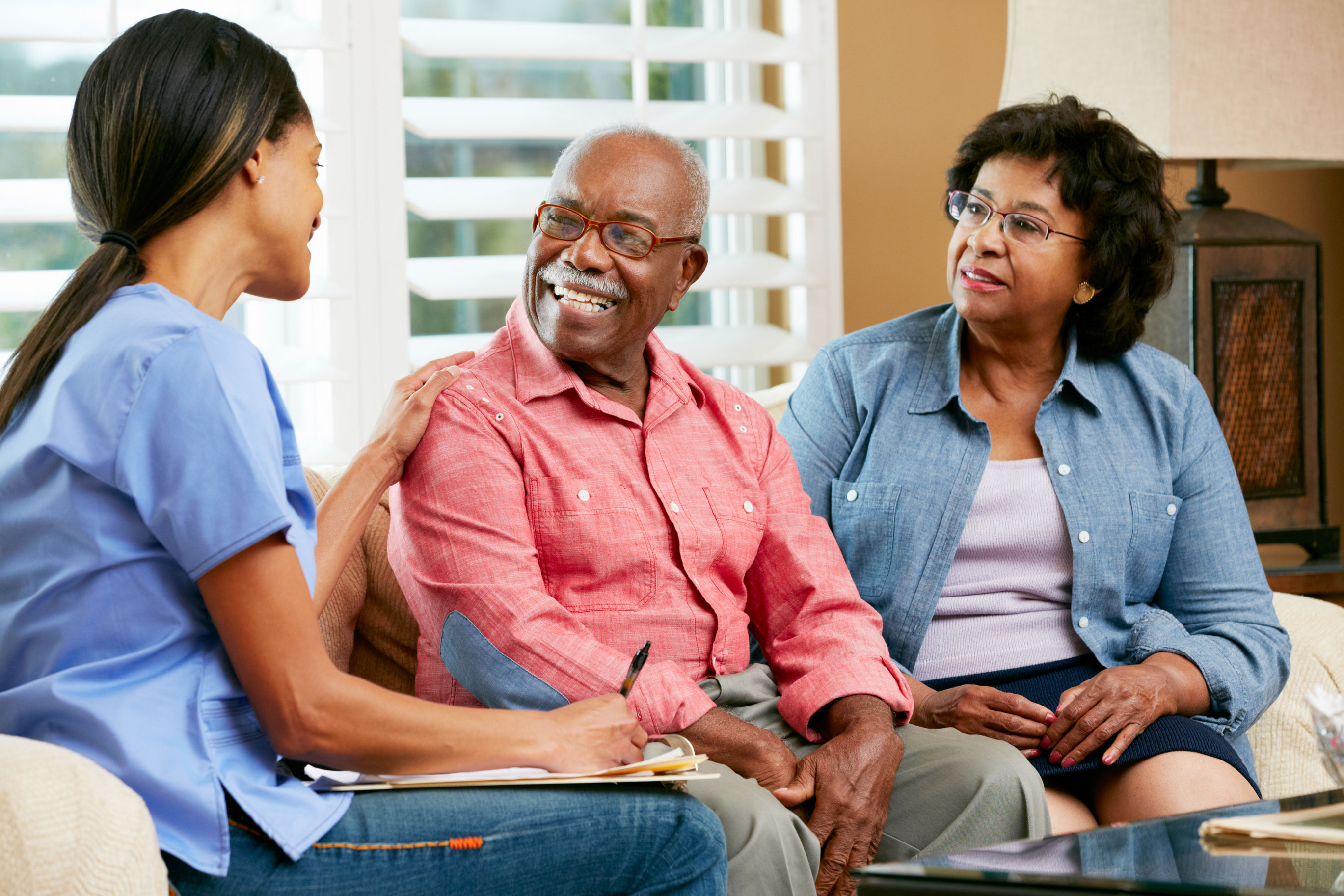 Adult in home health care services - Amazon Health Services - Houston, TX & Dallas, TX