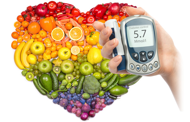 Healthy Living Tips for Diabetic Patients - Amazon Health Services - Houston, TX & Dallas, TX