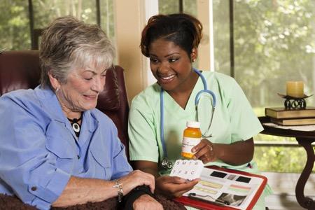 24 Hour Care - Amazon Health Services - Houston, TX & Dallas, TX