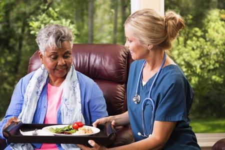 In home senior care - Amazon Health Services - Houston, TX & Dallas, TX